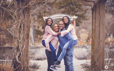 Ribeiro's Family – Photoshoot