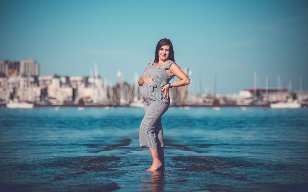 Maternity – Mariana