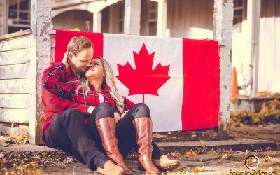 O que vestir em uma sessão de fotos durante o outono?  What to wear during a fall photo shoot?