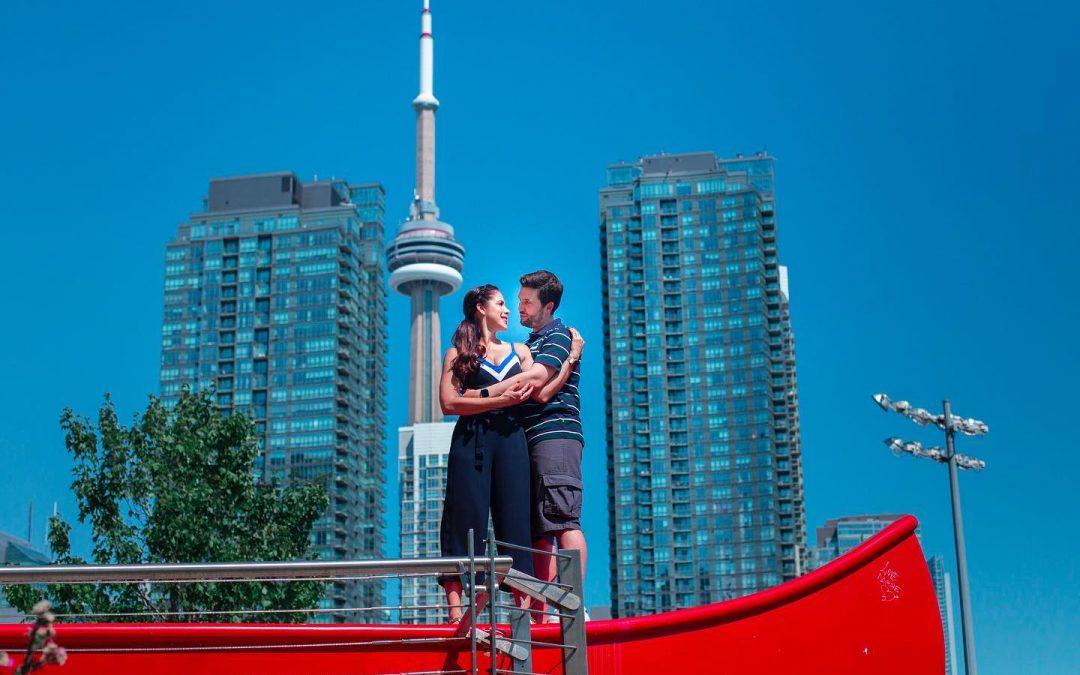 9 Lugares para fotografar em Toronto – 9 Places to photograph in Toronto