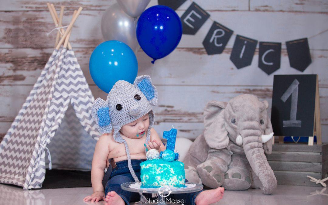 Cake Smash – Eric