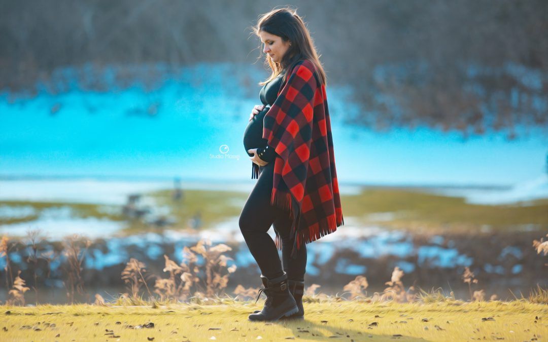 Rubia – Maternity photo shoot