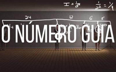 Número guia do Flash / Guide Number – Renato Rocha Miranda