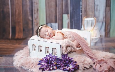Newborn 10 days